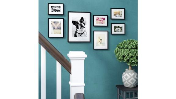 Andover Mills 7-Piece Abner Picture Frame Set