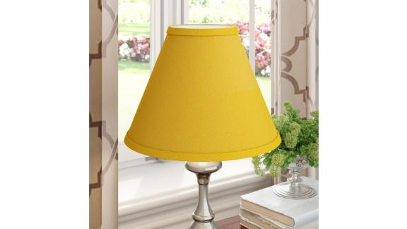 "Symple Stuff 12"" Linen Empire Lamp Shade"