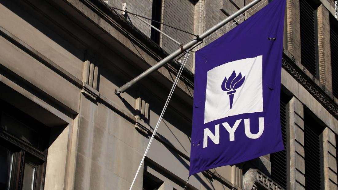 These NYU students want tuition reimbursement. Their dean said no refunds, offering a dance video of herself instead