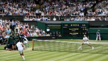 Wimbledon is slated to begin on June 29 this year.