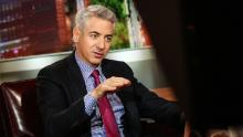 Top investor Bill Ackman wants to buy a unicorn