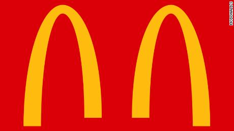 McDonald's and other brands are making 'social distancing' logos - CNN