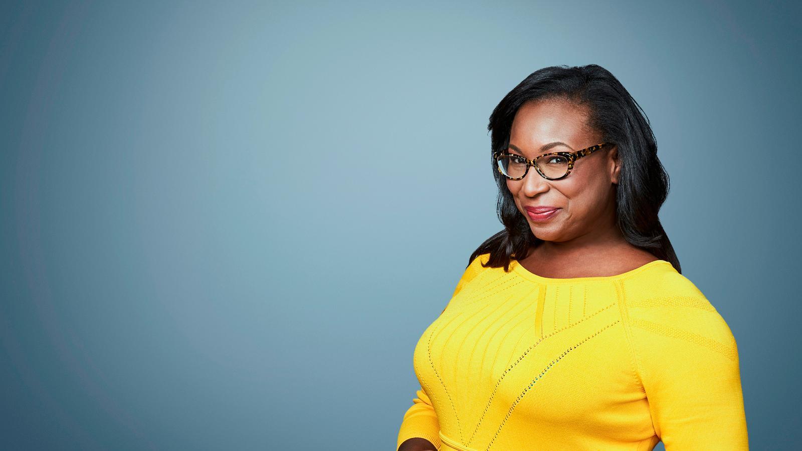 CNN Profiles - Melody Taylor - Executive Producer, HLN - CNN