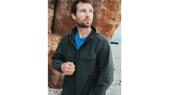 Breakwater Packable Jacket