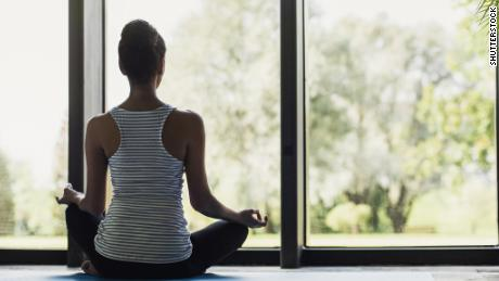 Take a breath: How a simple act of meditative breathing helps us cope