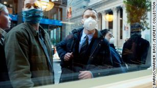 'Contagion' vs. coronavirus: The film's connections to a real life pandemic