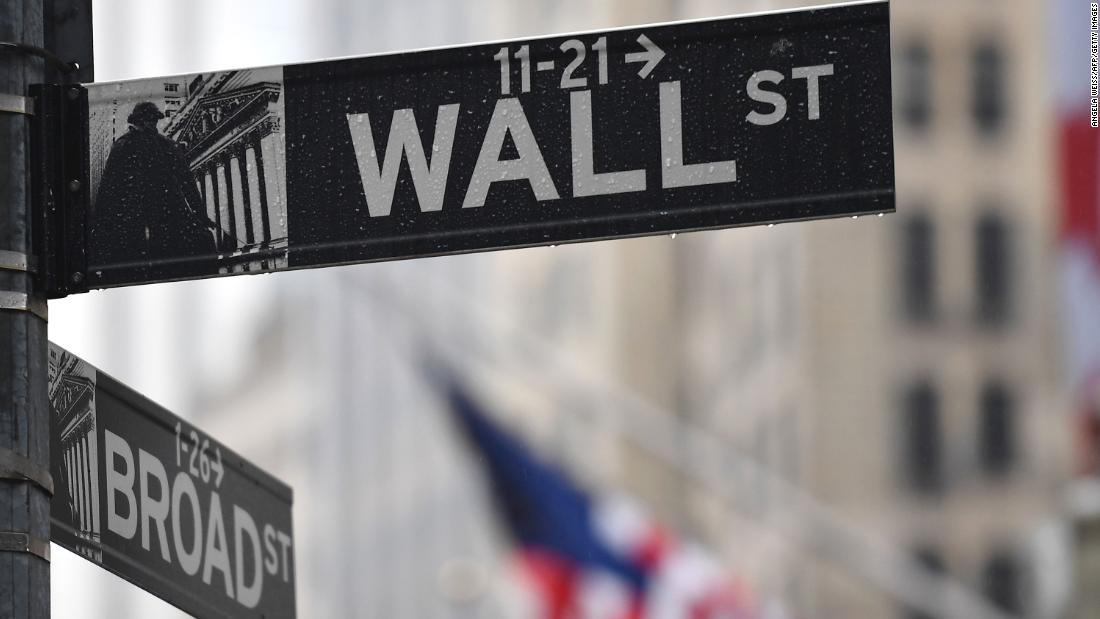 Global stock futures up Thursday after Wall Street's third day in the green