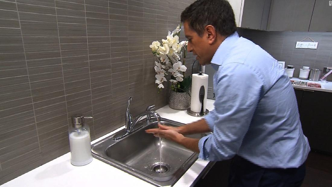 More People Are Remembering To Wash Their Hands, Research Finds