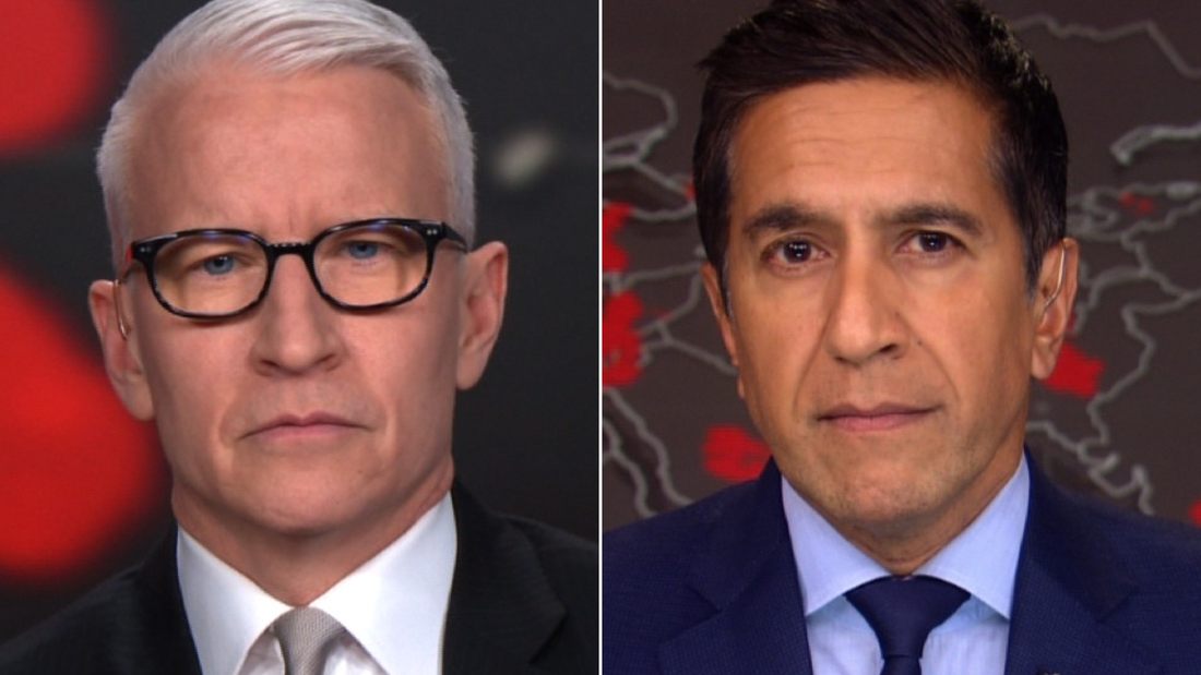 Το CNN Δημαρχείο: Ρολόι ιατρική εμπειρογνώμονες να απαντήσει στις ερωτήσεις σας