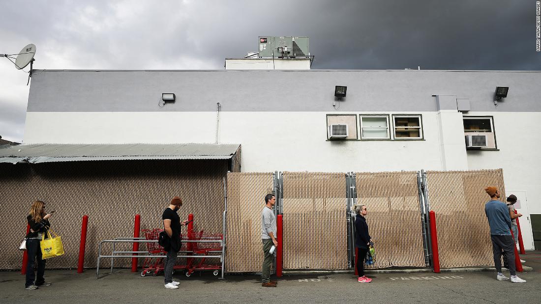 Καλιφόρνια πόλεις για να δείτε τα κρούσματα όσο άσχημα Νέα Υόρκη, αξιωματούχοι λένε