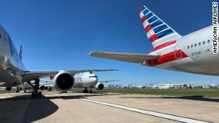 $50 billion airline bailout won't be enough by itself to save US industry