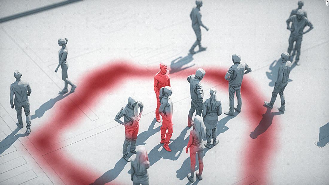 4 hilfreiche Tipps für die Praxis sozialer Distanzierung