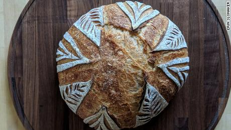 Everything You Need to Make Bread at Home