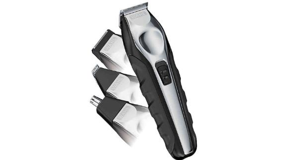 Wahl Lithium Ion All-In-One Multi-Groomer and Trimmer