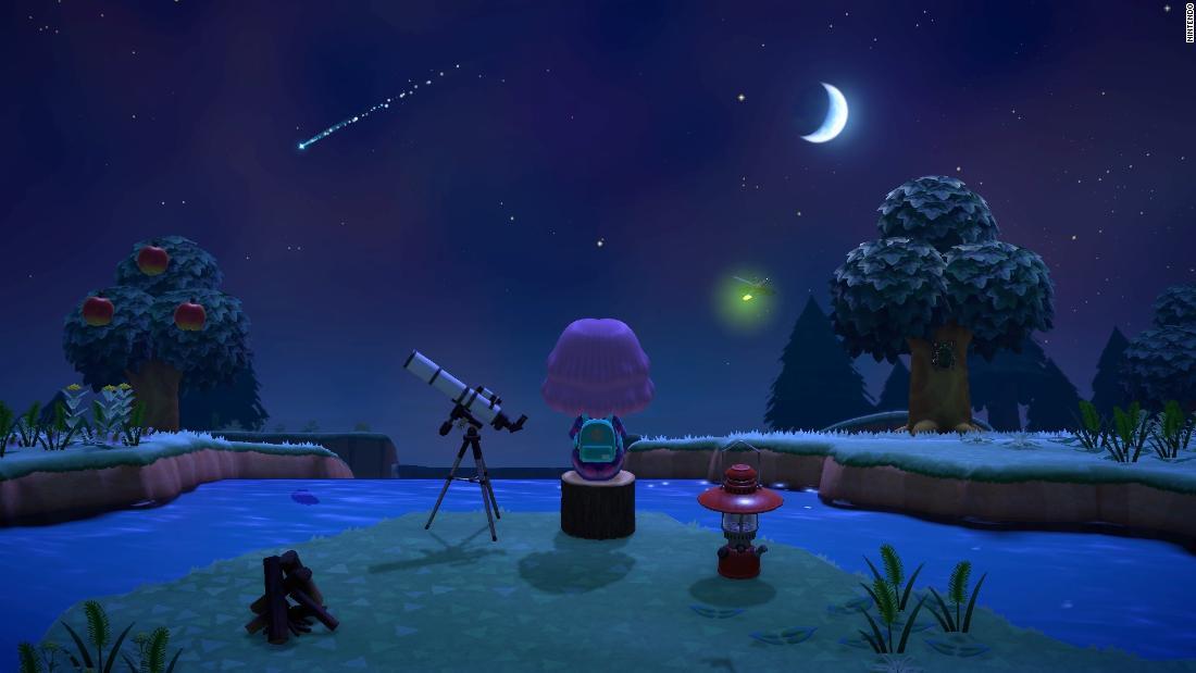 Animal Crossing ist die virtuelle Flucht, die Sie brauchen