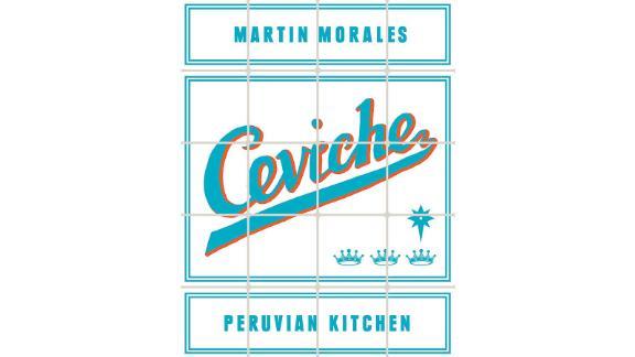 """""""Ceviche Peruvian Kitchen"""" by Martin Morales"""