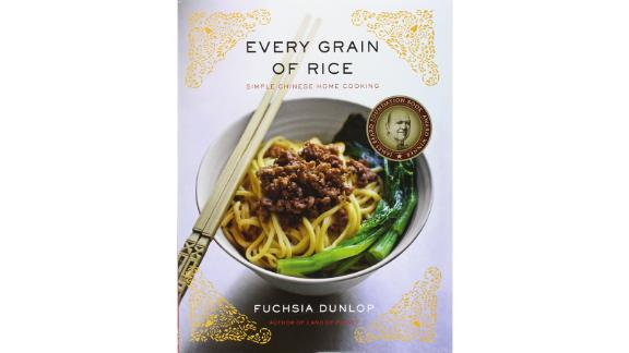 """""""Every Grain of Rice"""" by Fuchsia Dunlop"""