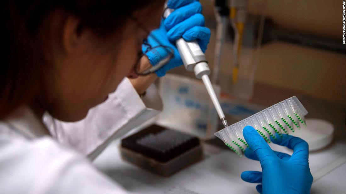 Researchers fear coronavirus will hinder scientific progress