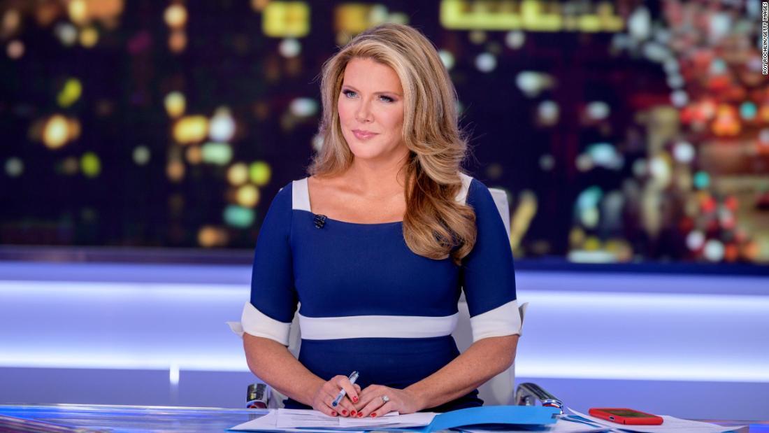 Fox Business teilen sich die Wege mit Trish Regan, Gastgeber, entlassen coronavirus als 'Anklage Betrug