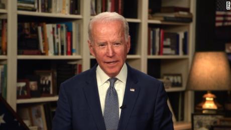 5 takeaways from Joe Biden's CNN City Hall on the coronavirus response