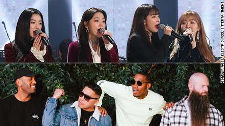 You know your K-pop stars. Now meet the American producers and songwriters behind them