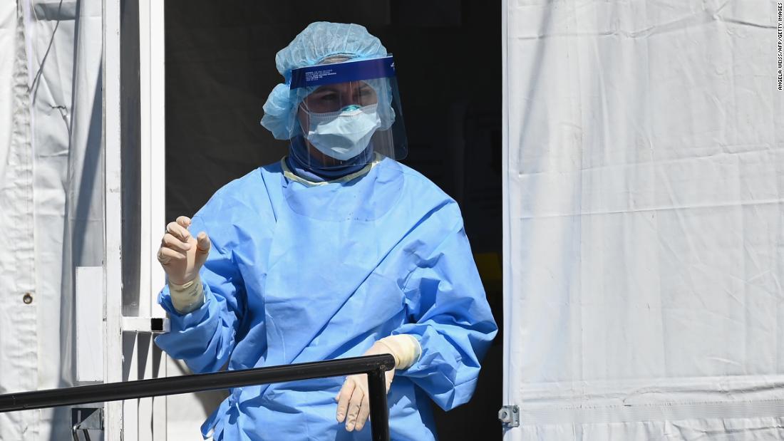 Trump admin gesendet medizinische Ausrüstung nach China, während er minimiert die Bedrohung durch Viren zu UNS