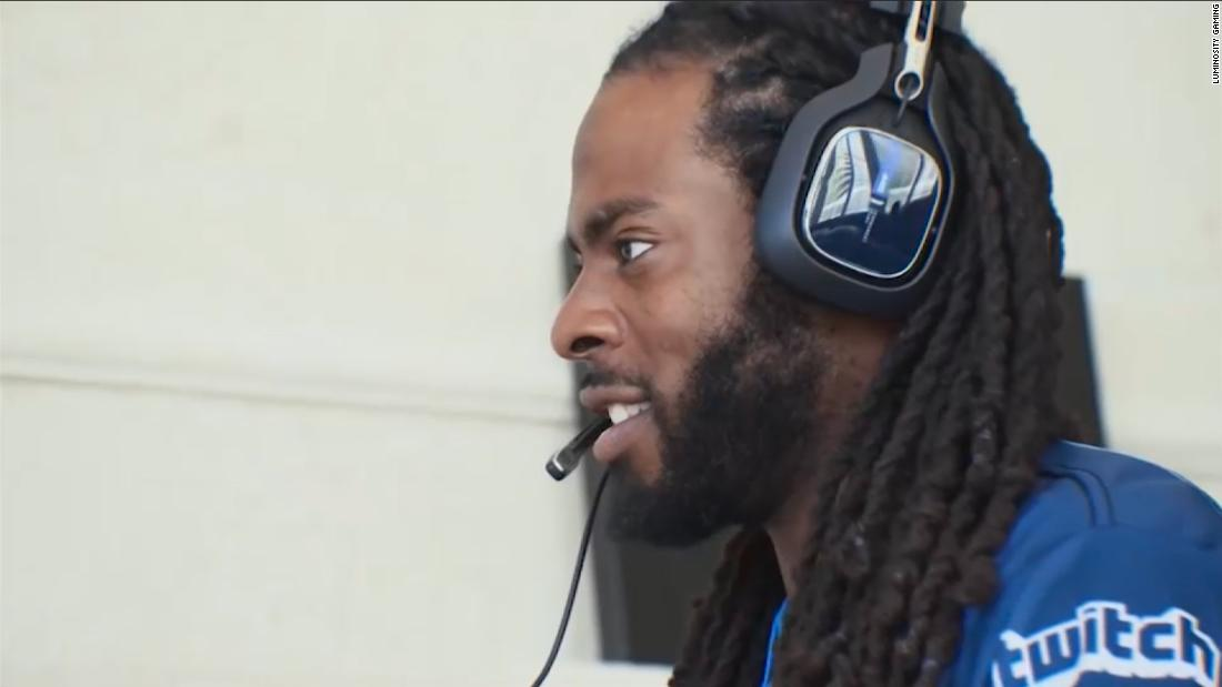 Stars played 'Call Of Duty' for 12 hours to raise money for coronavirus aid
