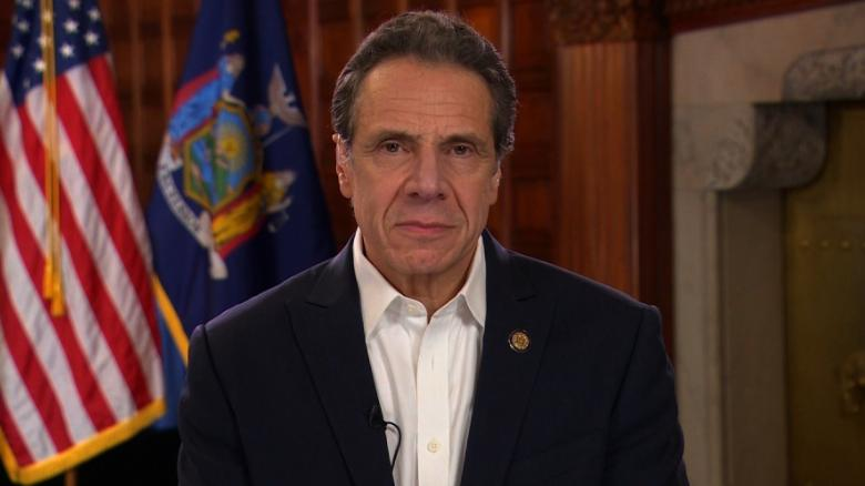 Cuomo says possible NY quarantine 'would be chaos and mayhem'