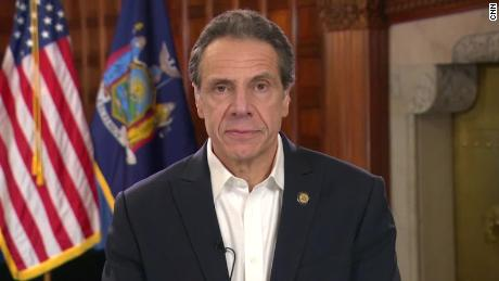 Cuomo: Quarantine would be federal declaration of war on states