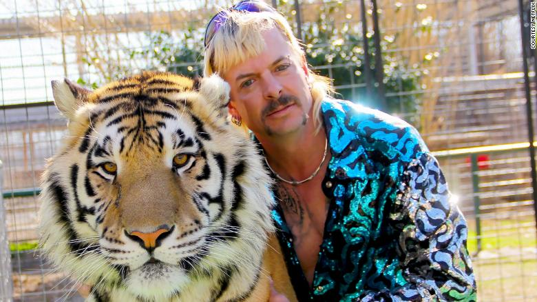 Tiger King,' 'Love is Blind' and coronavirus propel Netflix to ...