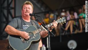 Joe Diffie is gone, but Billy Bob will always love Charlene