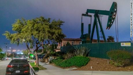 Oil crashes to fresh 18-year low as demand suffers unprecedented drop