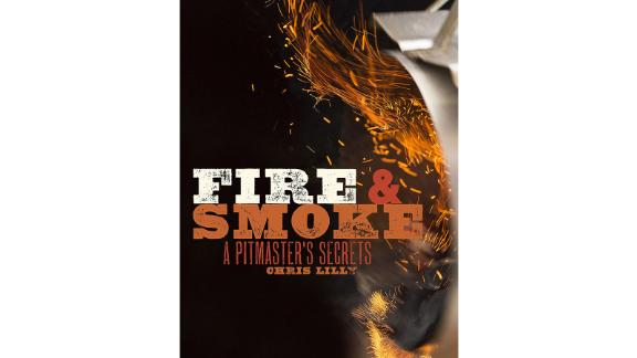 """Fire & Smoke"" by Chris Lilly"