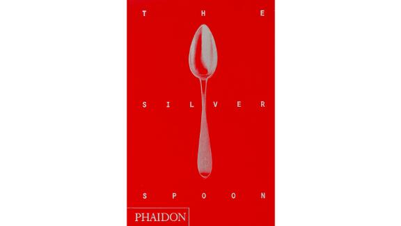 """""""The Silver Spoon"""""""