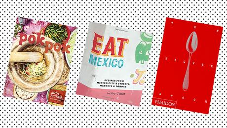 The Best Cookbooks