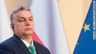 Hungarian parliament votes to let Viktor Orban rule by decree in wake of coronavirus pandemic