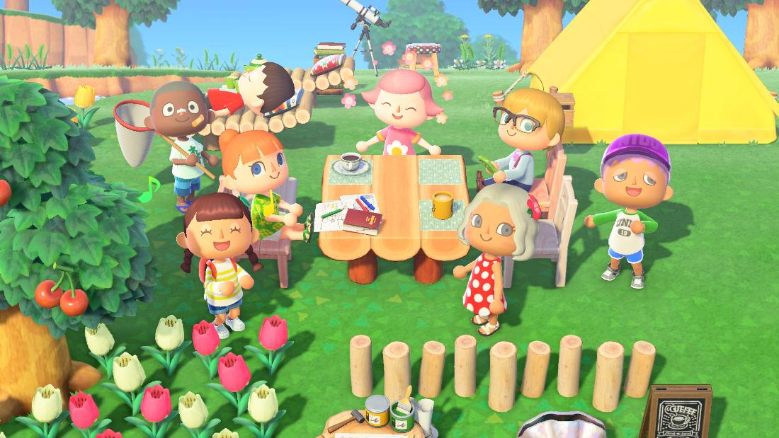 Animal Crossing New Horizons Tips