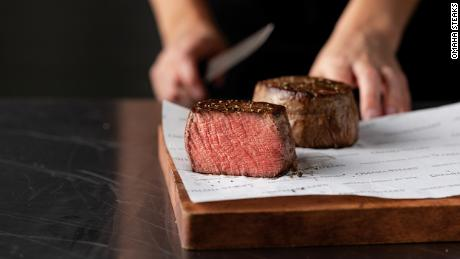 Butchers Cut Filet Mignon