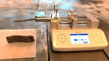 3D samples were printed using various mixtures.