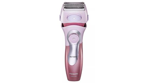 Panasonic Close Curves 4-Blade Wet & Dry Rechargeable Electric Shaver