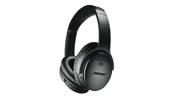 Factory-Renewed Bose QuietComfort 35 II