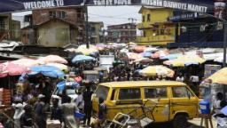 'A little bit of a breather': Lagos Governor promises smarter interventions as lockdown eases