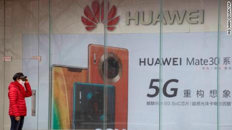 Desk lunches and mandatory health checks: How Huawei returns to work