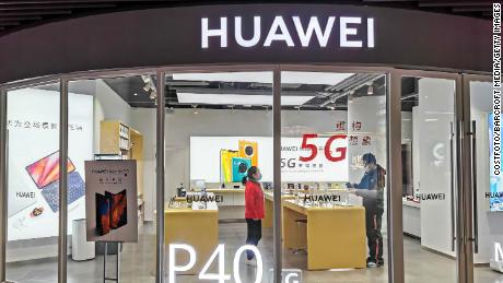 Huawei fights to protect UK business as pressure for 5G ban mounts