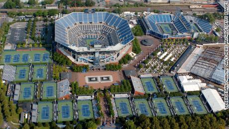 US Open Tennis Center