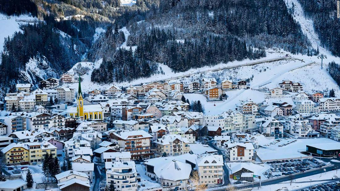 This ski resort helped Covid-19 spread across Europe. Officials might get sued over it