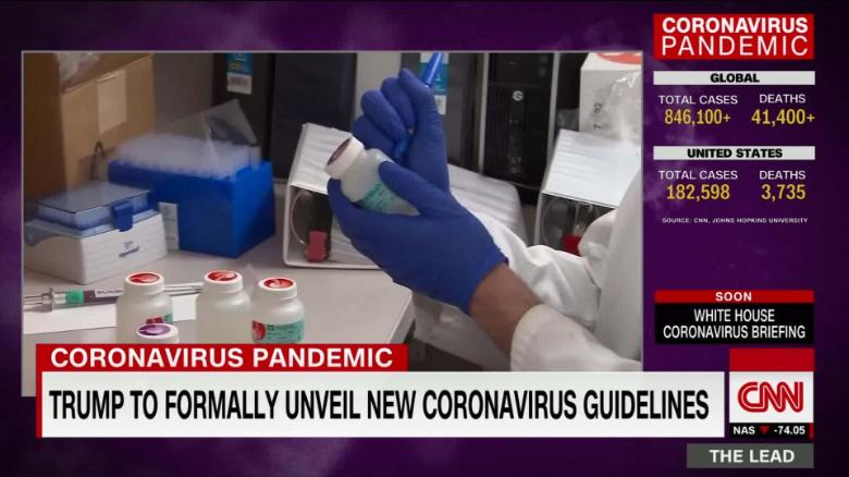 Democrats float potential infrastructure package as part of Congress' next response to coronavirus