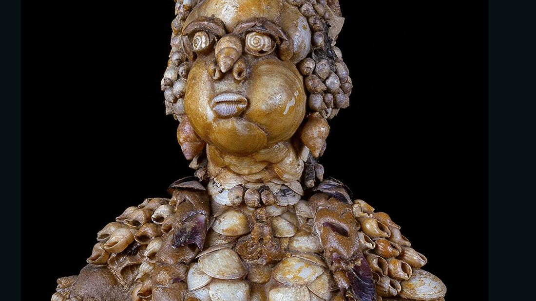 The rich treasures of Renaissance cabinets of curiosities