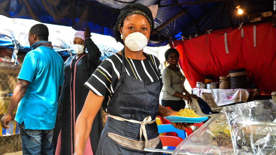 Nigeria: Công nhân không chính thức phải đối mặt với những lựa chọn nghiêm túc khi siêu đô thị lớn nhất châu Phi ngừng hoạt động
