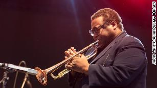 Legendary jazz trumpeter Wallace Roney dies of complications from coronavirus